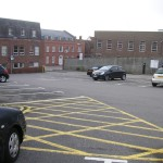 parking surveys, bishops stortford