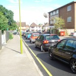 traffic surveys and analysis, watford
